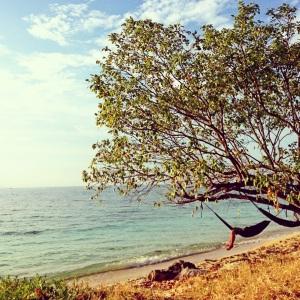 langkadea island, spermonde, south sulawesi