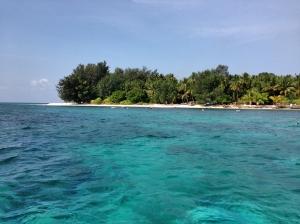 pulau kapoposan