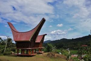Suaya, Tana Toraja.