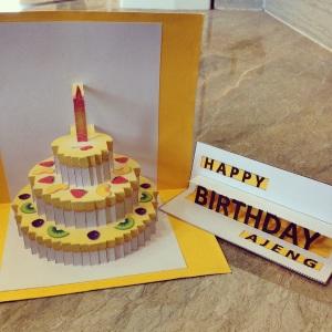 papercake. thankyou!!