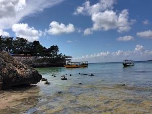 Pantai Pasir Putih, Tanjung Bira.