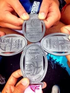 medallion!!