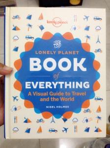 Sayang di buku ini ga diajarin caranya move on :P