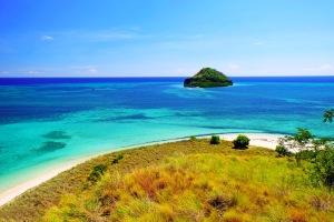 let me introduce to you, Ruton Island, Riung, Flores, Indonesia