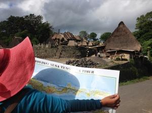 Selamat datang dI Nusa Tenggara Timur