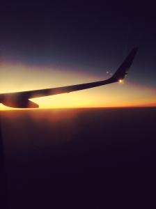 matahari terbit ala indonesia timur