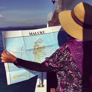 Exotic Maluku