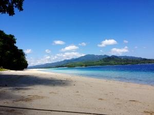 Pombo Island - taken by ajeng karina sari