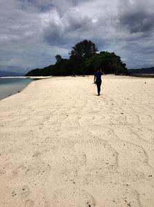 Pulau Pombo, Maluku Tengah