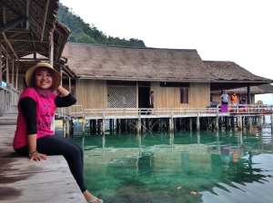 Lisar Bahari Resort