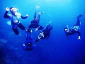 gosong junkies freediver