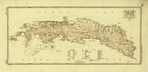 Peta Pulau Seram dari saudaratua.files.wordpress.com