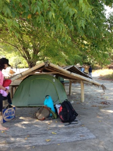 Tenda di Kanawa